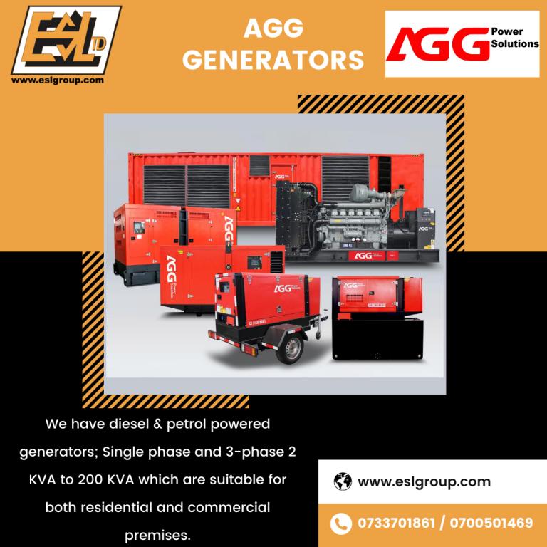 Virtual Canvas - AGG Generators