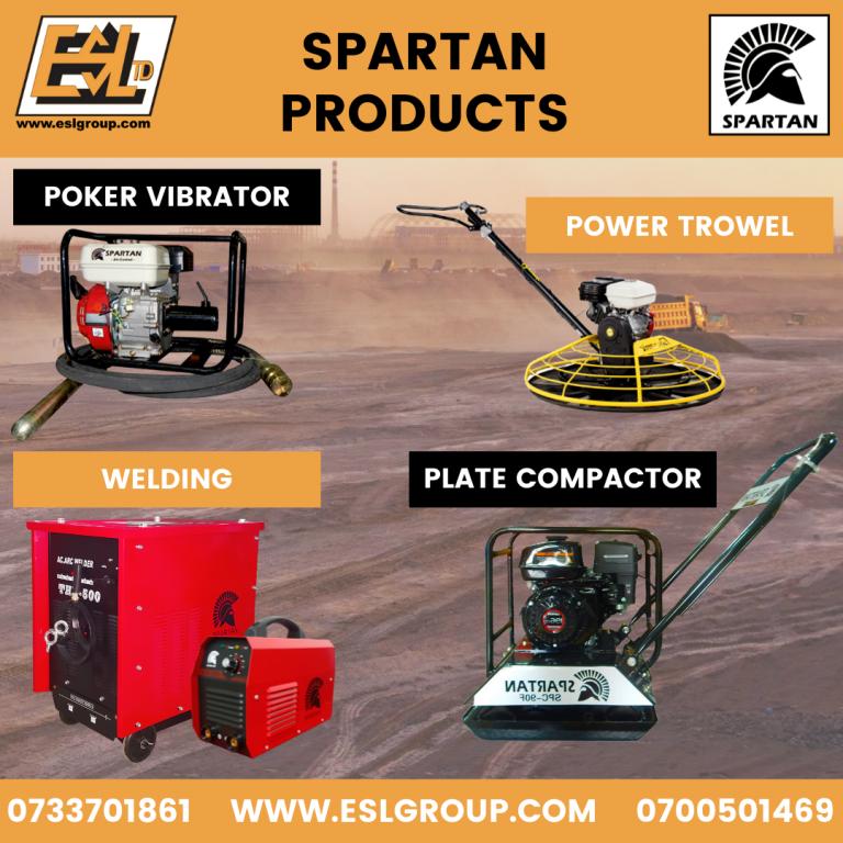 Virtual Canvas - spartan products 2
